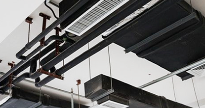 盐城中央空调蒸发器如何清洗保养